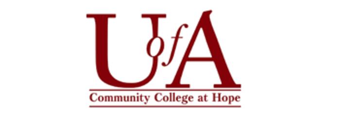 University of Arkansas Community College-Hope logo