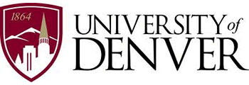 University of Denver logo