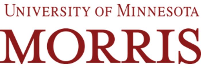 University of Minnesota-Morris logo