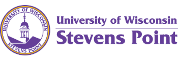University of Wisconsin-Stevens Point logo