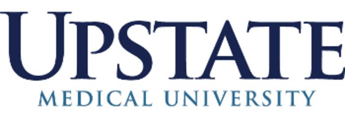 Upstate Medical University logo