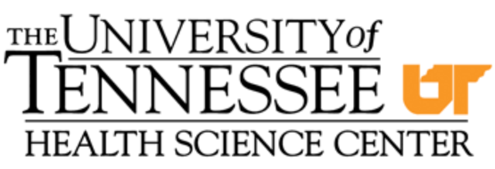 The University of Tennessee - Health Science Center logo