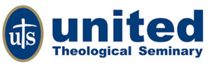 United Theological Seminary logo
