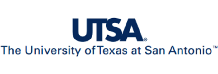 The University of Texas at San Antonio logo