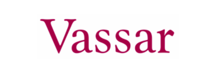 Vassar College logo
