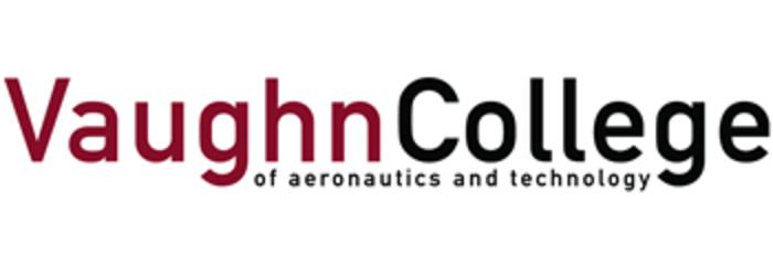 Vaughn College of Aeronautics and Technology logo