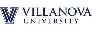 Villanova University Online Graduate Programs logo