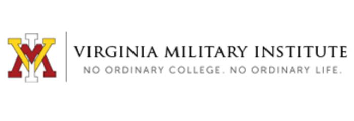 Virginia Military Institute logo