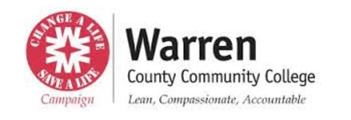 Warren County Community College logo