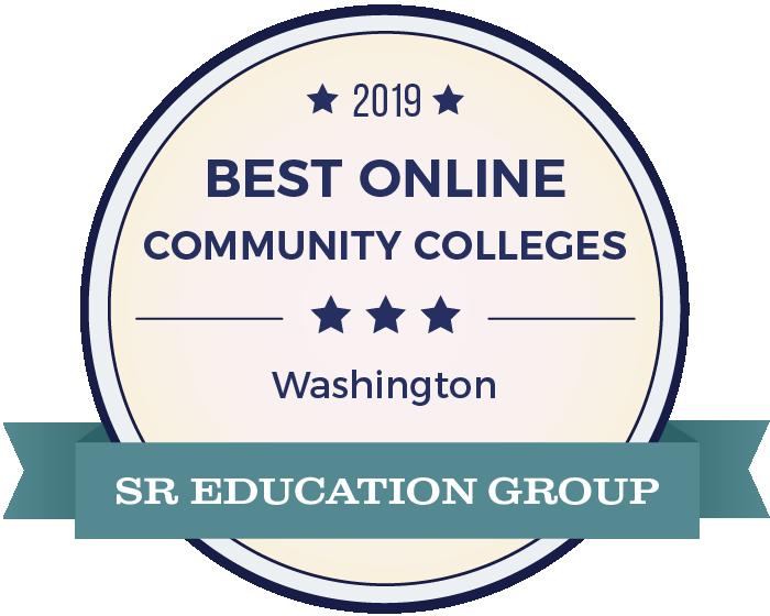 2019 Best Online Community Colleges in Washington