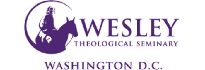 Wesley Theological Seminary logo