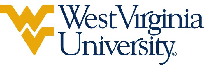 West Virginia University logo