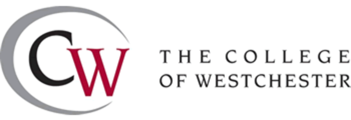 The College of Westchester logo