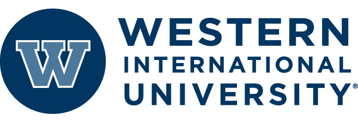 Western International University logo