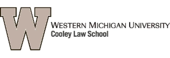 Western Michigan University Cooley Law School logo
