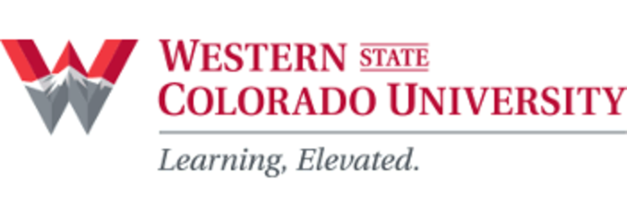 Western State Colorado University logo