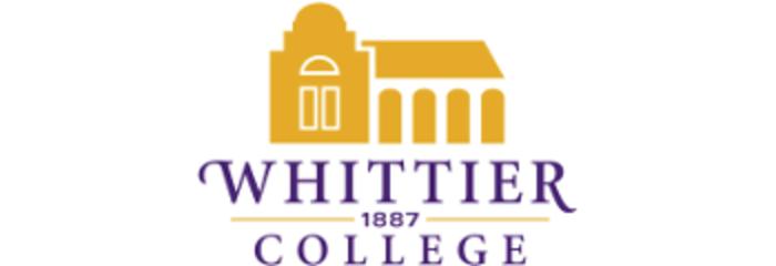 Whittier College logo