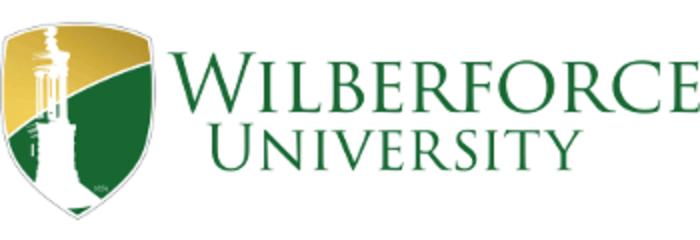 Wilberforce University logo