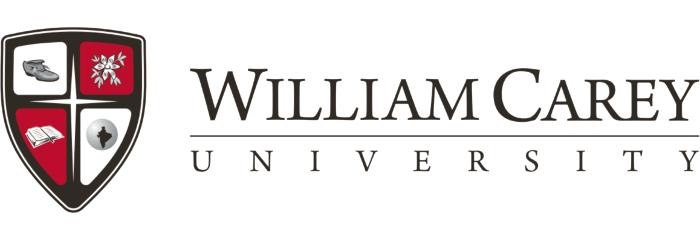 William Carey University logo