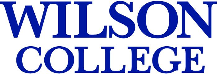 Wilson College logo