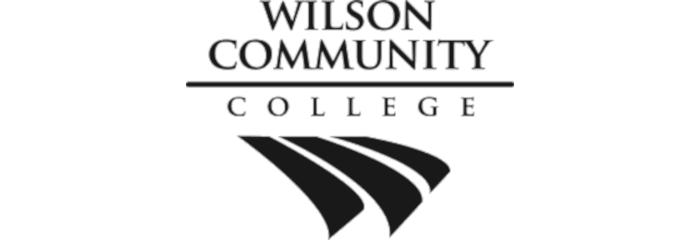 Wilson Community College logo