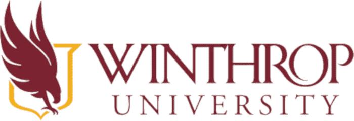 Winthrop University logo