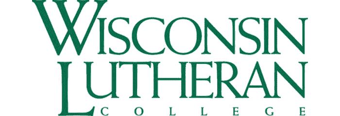 Wisconsin Lutheran College logo