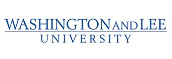 Washington and Lee University logo