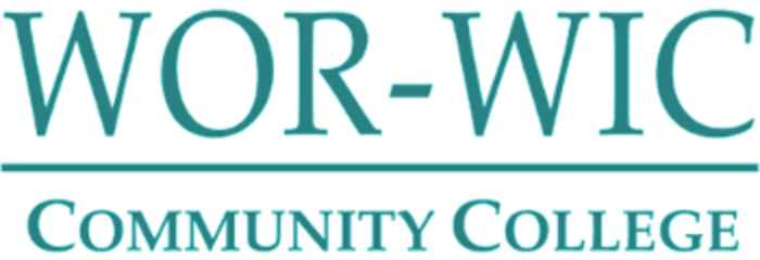 Wor-Wic Community College logo