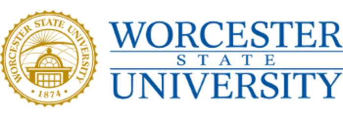 Worcester State University logo