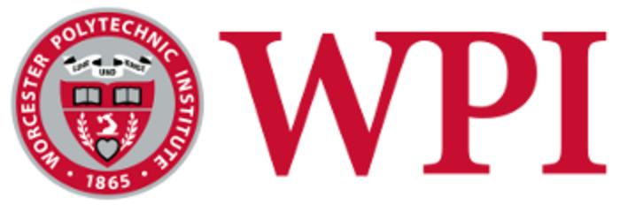 Worcester Polytechnic Institute logo