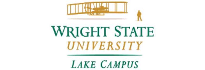 Wright State University-Lake Campus logo