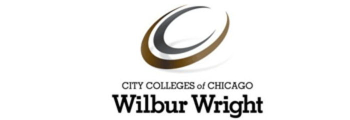 City Colleges of Chicago-Wilbur Wright College logo