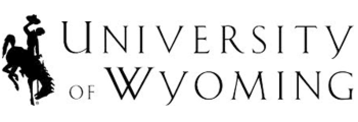 University of Wyoming logo