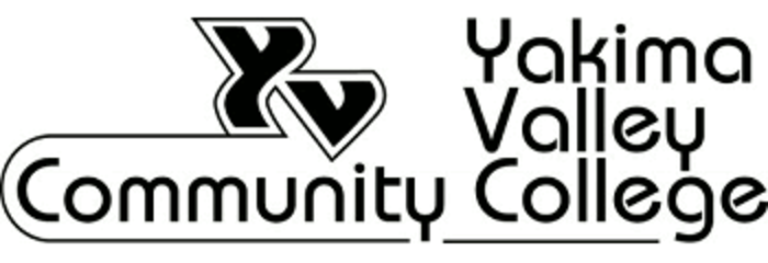 Yakima Valley Community College logo
